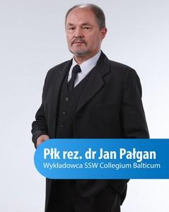 Jan Pałgan