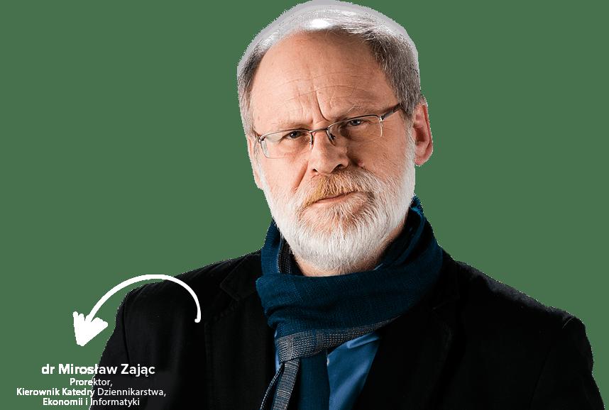 dr Mirosław Zając