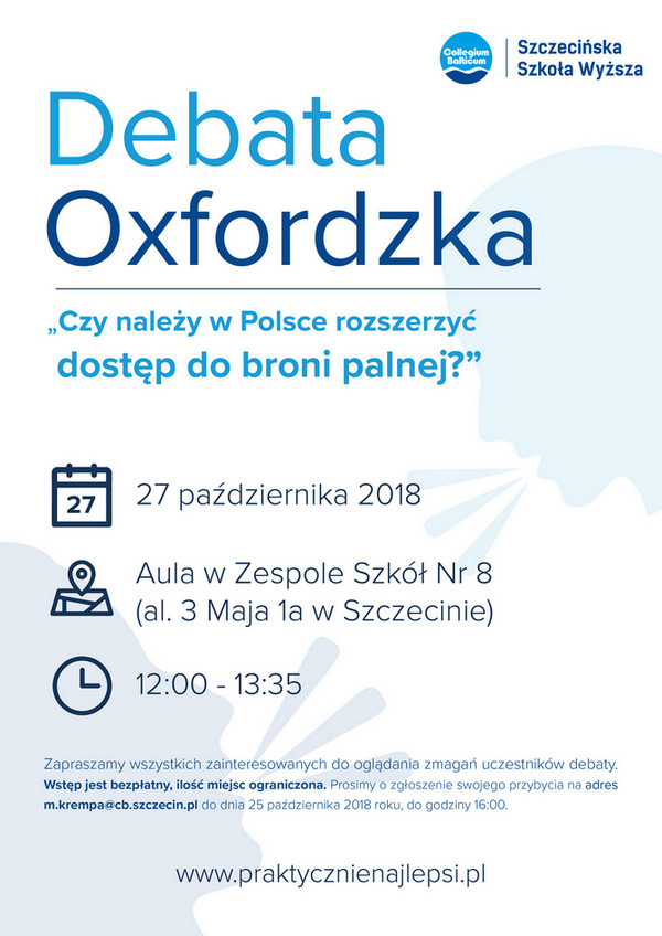 Debata Oxfordzka