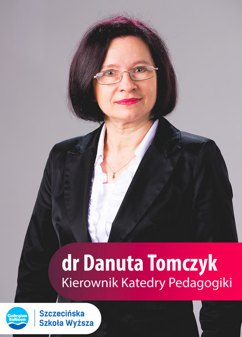 dr Danuta Tomczyk