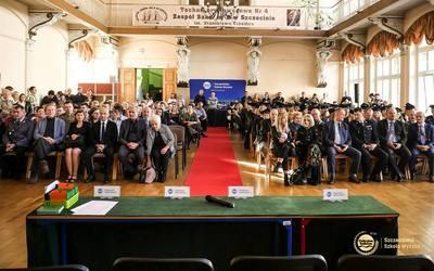 Inauguracja Collegium Balticum