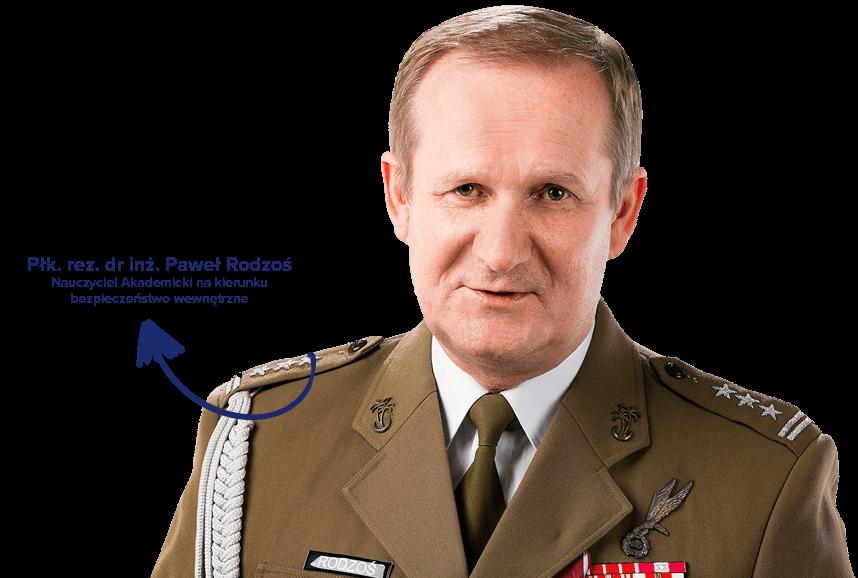 dr Paweł Rodzoś