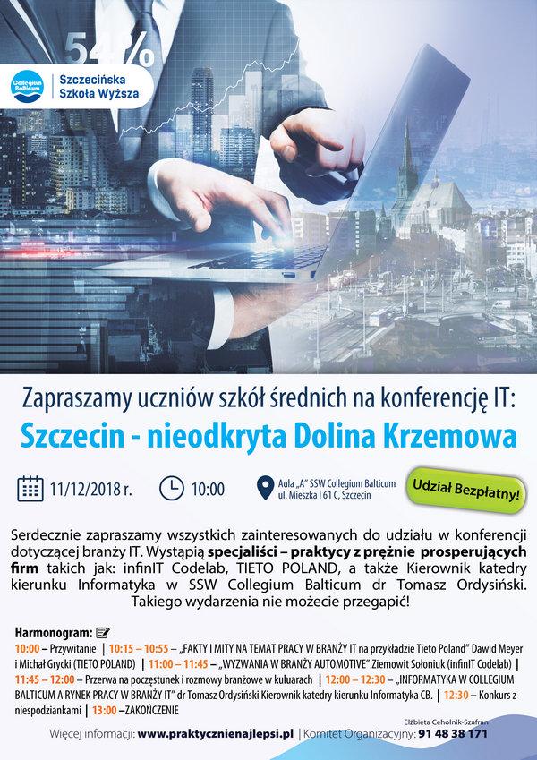 Informatyka Konferencja