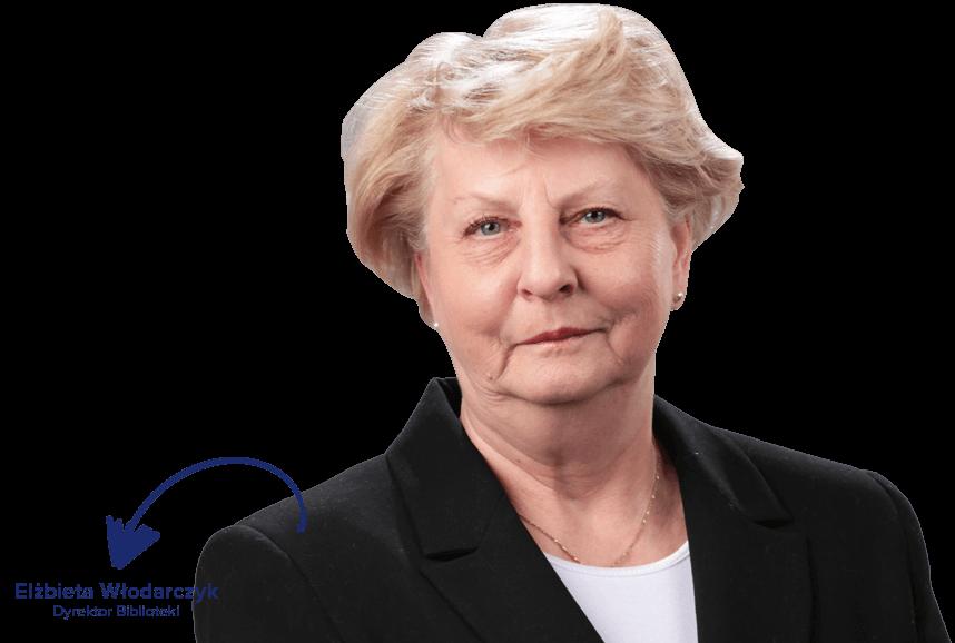 dr Elżbieta Włodarczyk