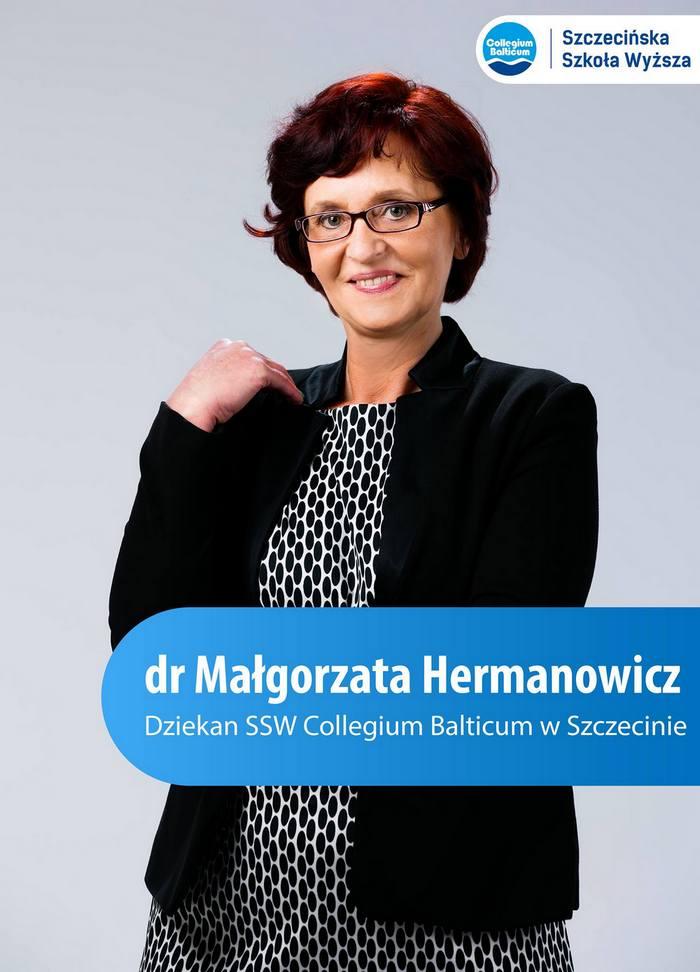dr Małgorzata Hermanowicz