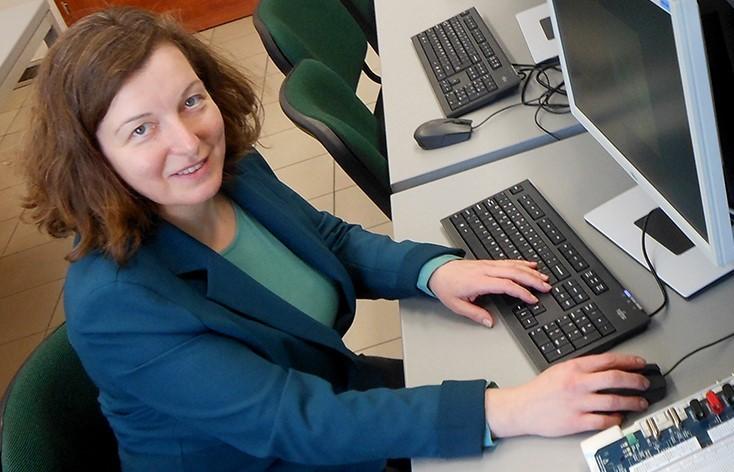 Małgorzata Pelczar