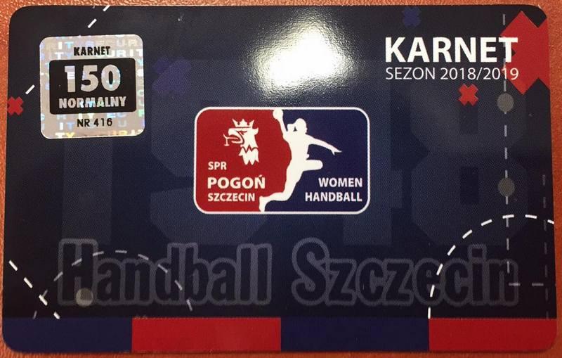 Karnet na mecz
