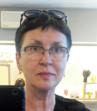 Natalia Viatkina