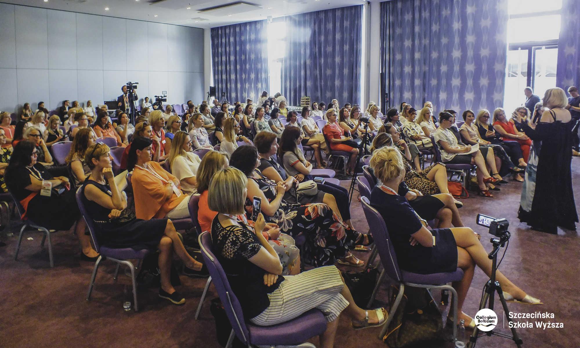 Konferencja w Berlinie