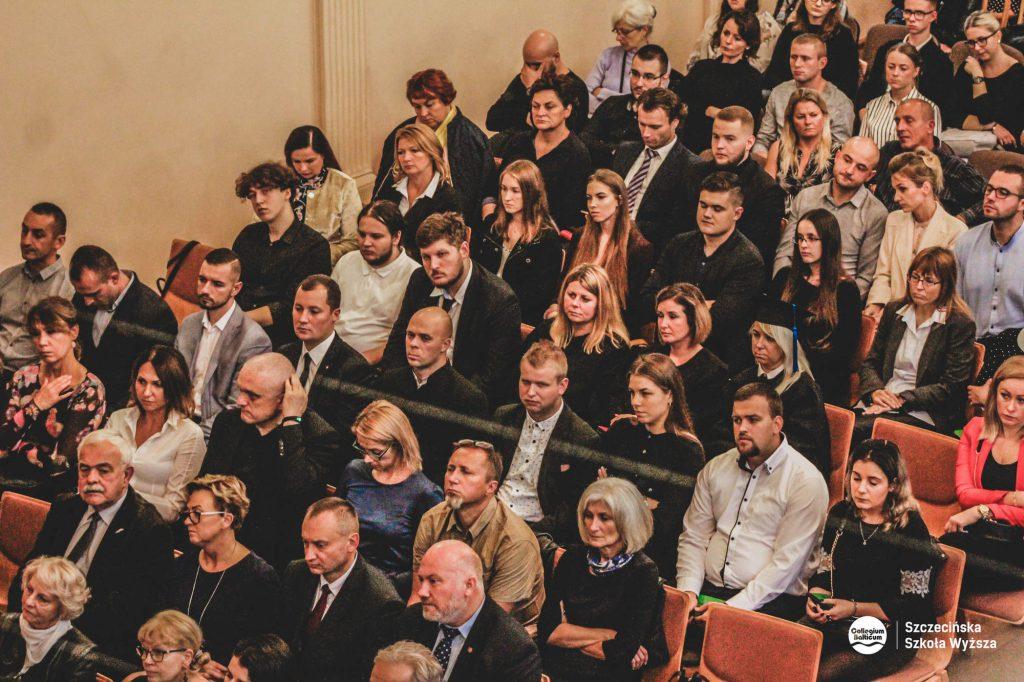 Inauguracja Roku w Collegium Balticum
