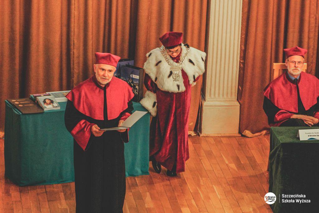 Inauguracja roku akademickiego 2019/2020
