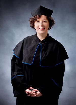 Agnieszka Budny