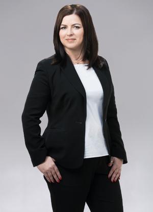 Magdalena Woszczyńska