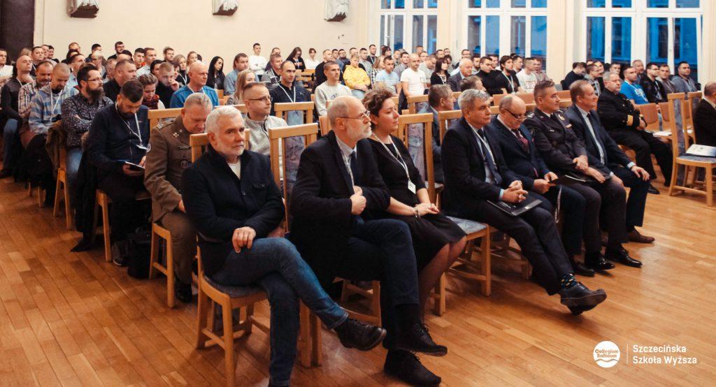 Konferencja Bezpieczeństwo Wewnętrzne