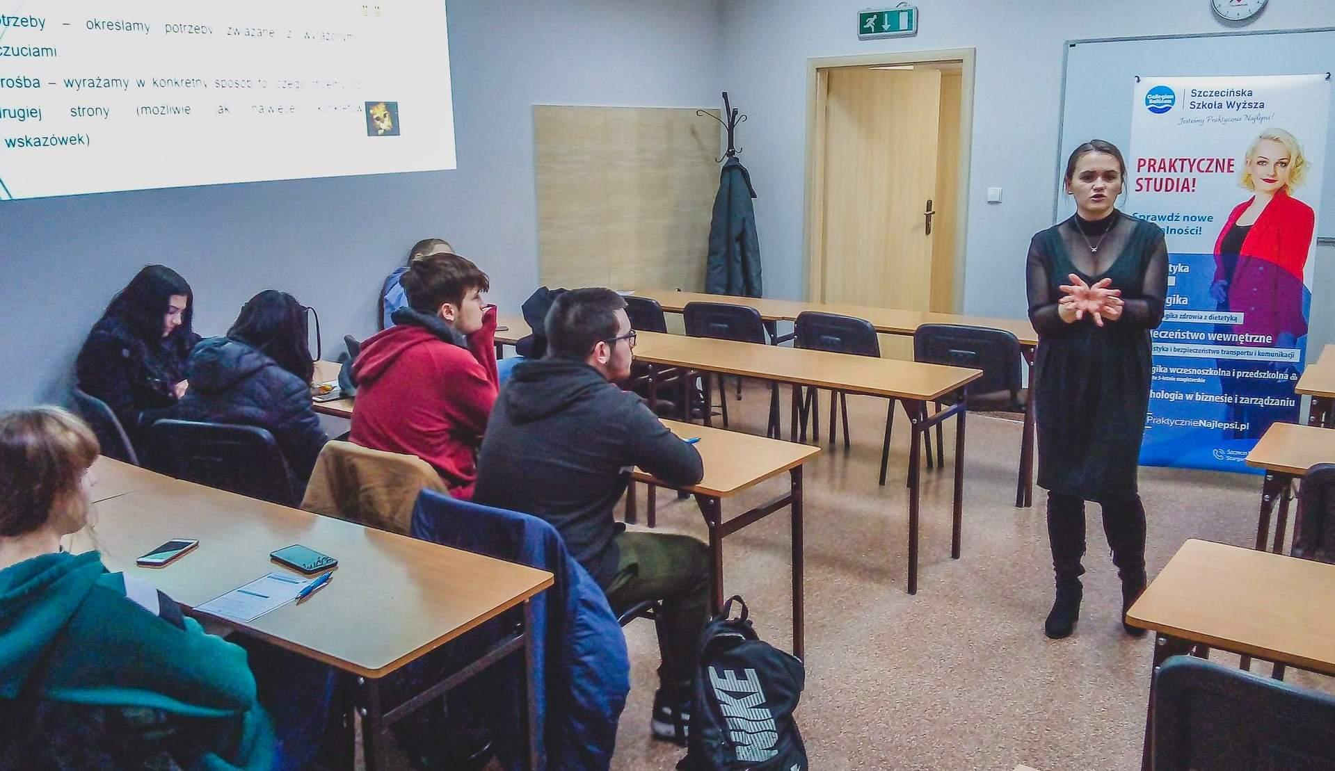 Spotkanie w TEB Edukacja