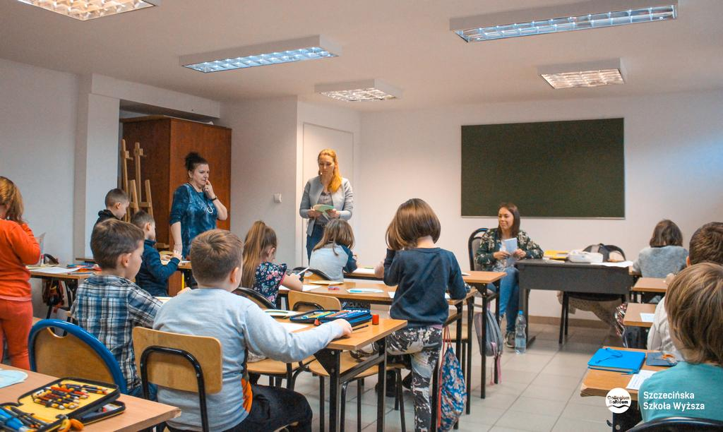 Uniwersytet dziecięcy Studencik