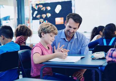 PSYCHOLOGICZNO-PEDAGOGICZNE przygotowanie do zawodu nauczyciela