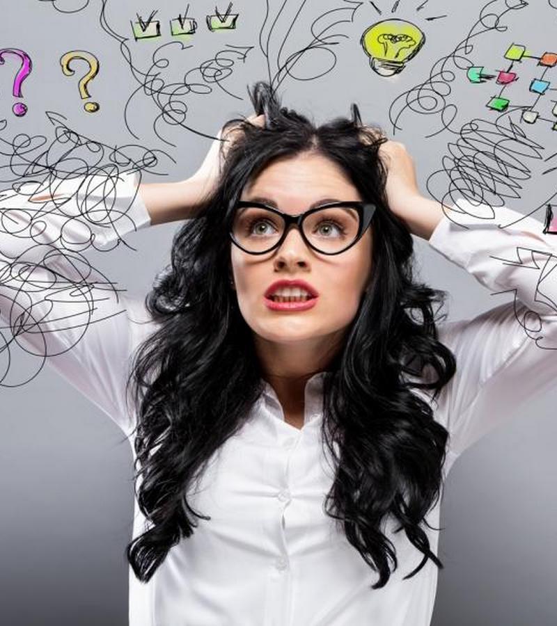 Kurs ze stresu