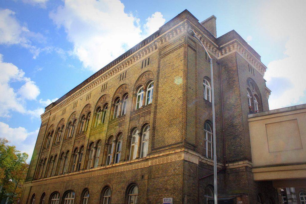 Budynek 3 maja