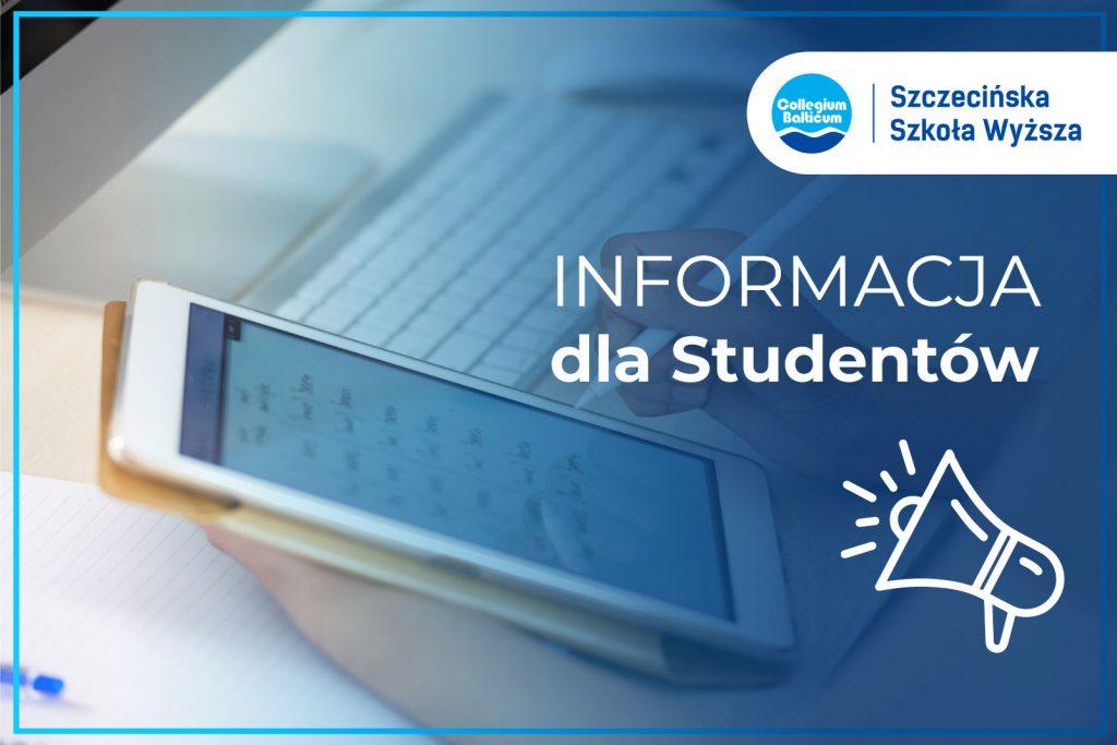 zapomoga dla studentów