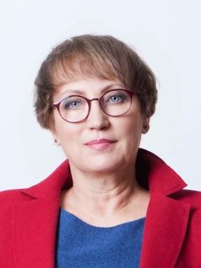 Agnieszka Zasikowska