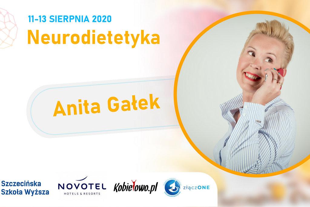 Anita Gałek