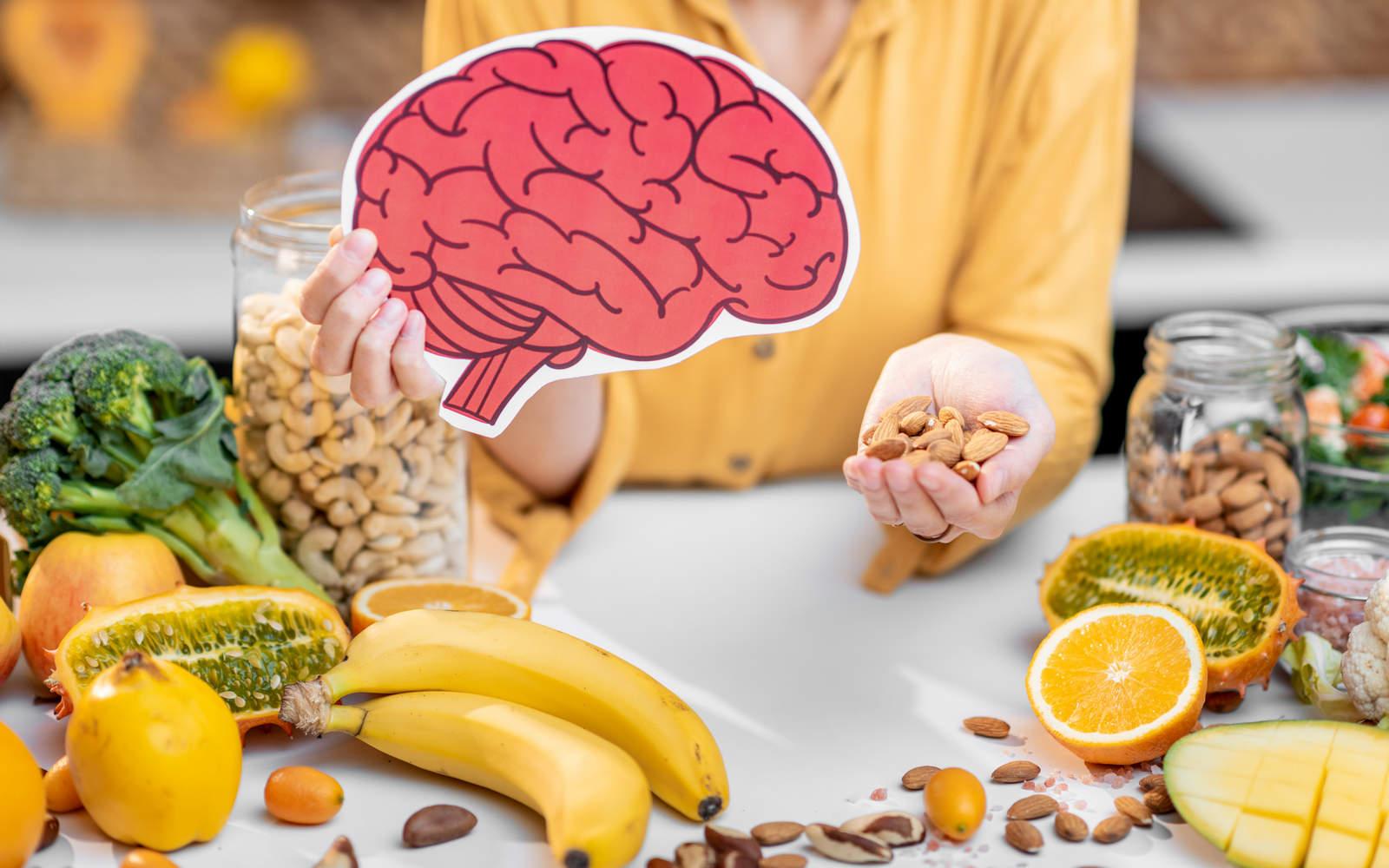 Warsztaty z neurodietetyki