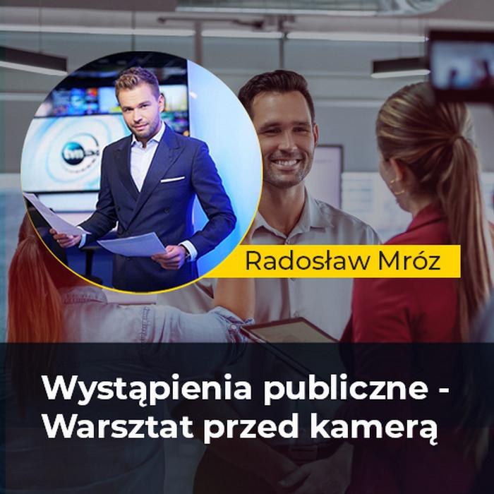 Mróz Radosław Tvn24