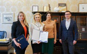 Porozumienie o współpracy z Północną Izbą Gospodarczą w Szczecinie