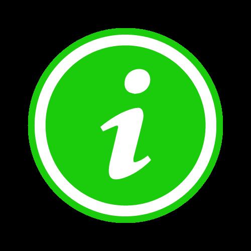 status zagrożenia - zielony