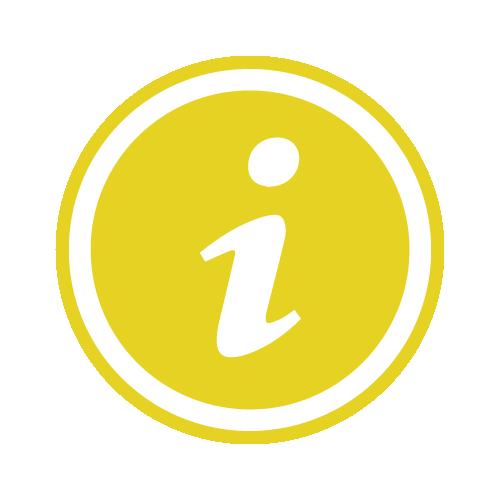 status zagrożenia - żółty