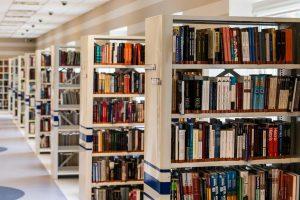Bibliotekoznawstwo