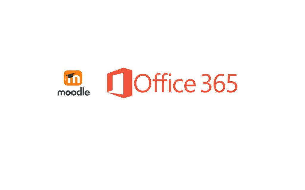 Moodle i Office365