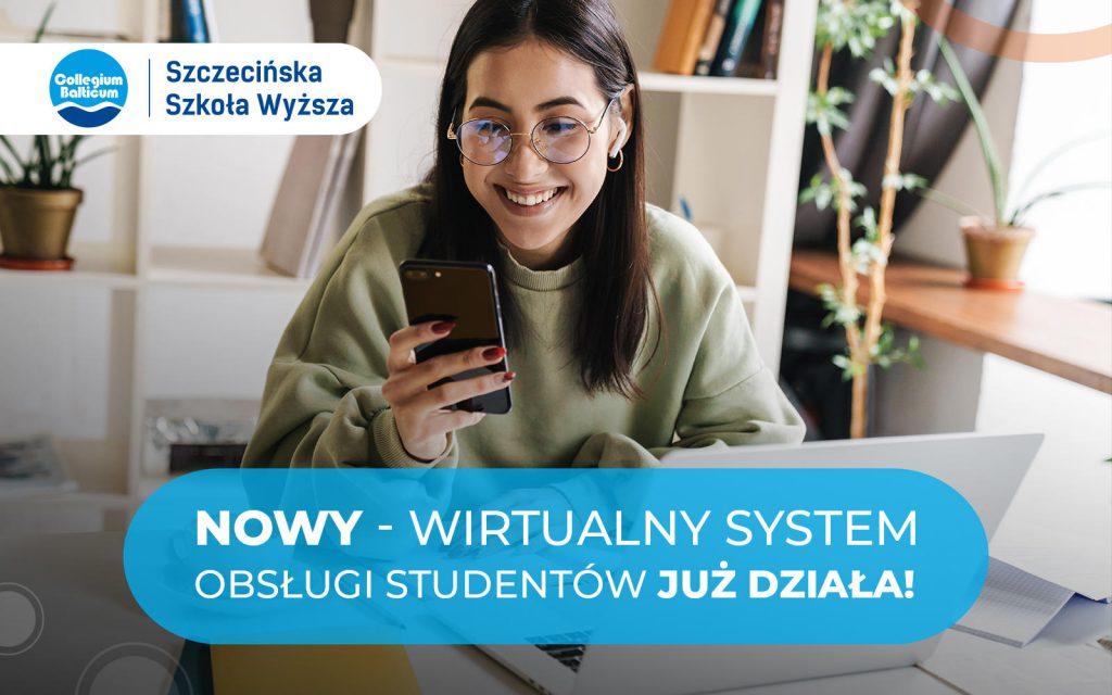 System obsługi studenta