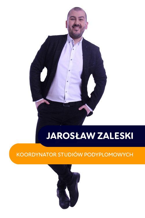 Jarosław Zaleski