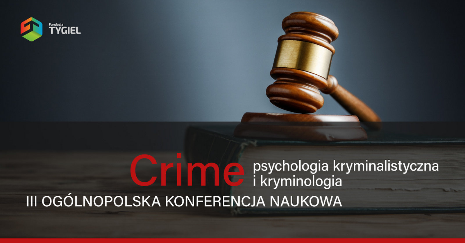 konferencja crime