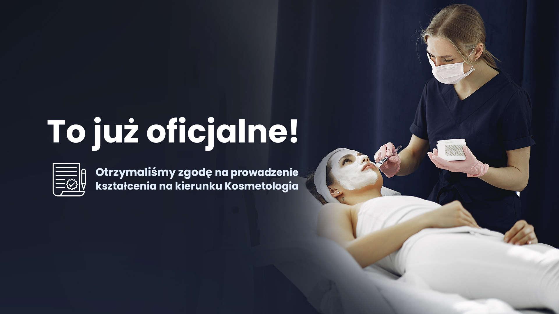 Kosmetologia studia
