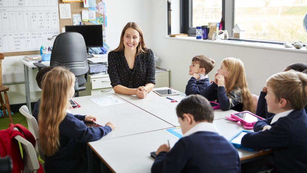 Etyka dla nauczycielo