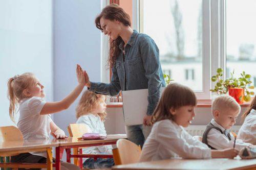 Konferencja Nauczyciel Rodzic Dziecko